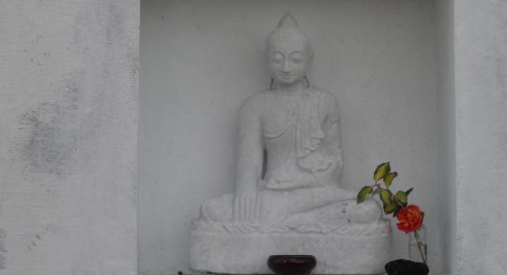 retiro zen