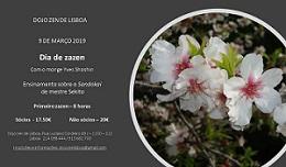 cartaz dia de zazen 9 de março peq