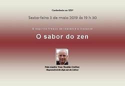 O sabor do zen UBP 3 maio 2019 peq