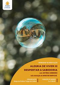 UBP -CES_ 2019.05.03. 04 e 05 Alegria de Viver III de Mingyur Rinpoche peq